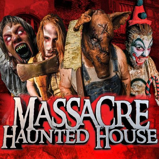 Massacre Haunted House Montgomery Il Chicago Il